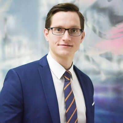 Ing. Štěpán Křeček, MBA